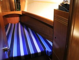 FIRST 36.7 Version 3 cabines, 36 ft, 2003, RNewGirl