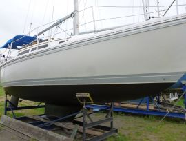 Catalina 27 Tall rig 1990, 27 ft, 1990, Lizzy Tish