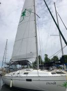 Beneteau Oceanis Clipper 321 1999, 33 ft, 1999, Lézard'O