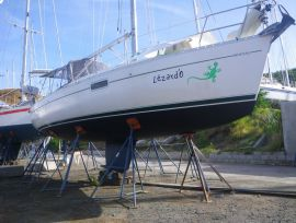Beneteau Oceanis Clipper 321 1999, 32 ft, 1999, Lézard'O