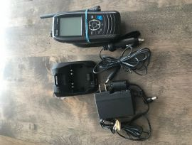 radio ICOM IC M93D
