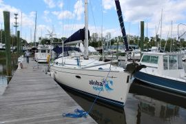Bavaria 42, 42.7 ft, 2007, Aloha Spirit