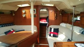 HUNTER LEGEND 40.5, 40.5 ft, 1993, URSA MAJOR II