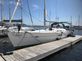 VOILIER BENETEAU 423, 2005 IMPECCABLE, 42 ft, 2005, LE JACAR