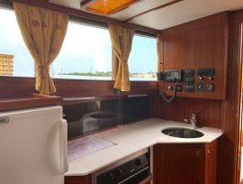Andreyale 12 m Custom - Joubert & Nivel , 40 ft, 2005, LAVALO