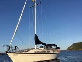 Mirage 30 à vendre, 30 ft, 1984, Spilo
