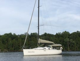 Beneteau First 36.7, 36 ft, 2008, Poco Piu