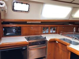Hunter 44 DS, 43.2 ft, 2005, Healer