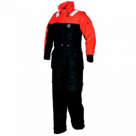 Mustang MS2195 Deluxe Anti-Exposure Floater Suit