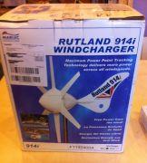 Éolienne Marlec Rutland 914i + régulateur