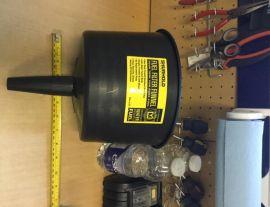 Entonnoir séparateur d'eau Shurhold