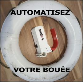 Bouée automatique