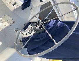 Roue de bateau Catalina 320