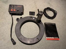 AutoPilote Autohelme 4000