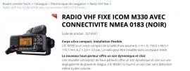 Radio VHH