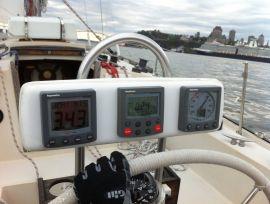 1980 Niagara 35 MKI, 35 ft, 1980, Capitaine Bontems