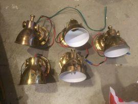 Lampes décoratives 12V