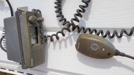 Radio VHF