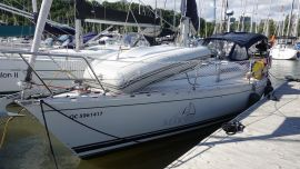 Beneteau First 345 (1985), 36 ft, 1985, Maiori