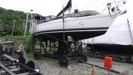 Beneteau First 345 (1985), 36 ft, 1985, Maiori