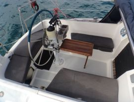 Hunter 33.5, 33.5 ft, 1988, Xtase 1