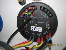 RECHERCHE Cadran Pilot Raymarine ST4000+ ou ST5000