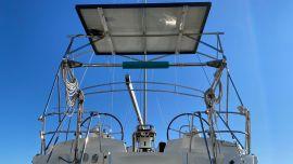 Panneau solaire 215W