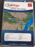 TRAK MAPS RIVIÈRE SAGUENAY PLATIFIES
