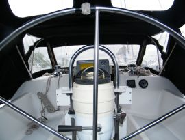 HUNTER LEGEND 35.5 , 35.5 ft, 1988, CONNIVENCE TOO