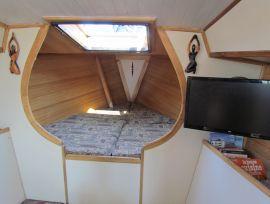 voilier 30 pieds dériveur intégral, 30 ft, 2000, Daniel Chalmel