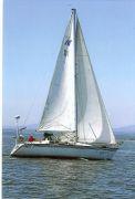 Kelt 9M, dériveur lesté, 30 pi / 9,14 m, «Albireo», 30 ft, 1983, ALBIREO