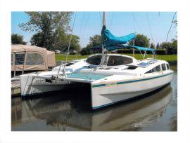 Catamaran Tango 32 pi., 32 ft, 1998, Hyper