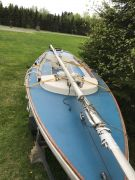 VOILIER MAC VAY MINUET, 18 ft, 1979