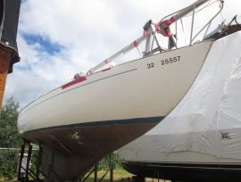 Voilier Alberg 30 pieds 1978 , 30 ft, 1978, Prudence