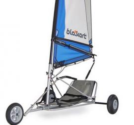 Blokart - Char a voile