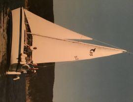 Voilier Tanzer 8,5M (28 pieds) 1981 , 28 ft, 1981, Ad Venti