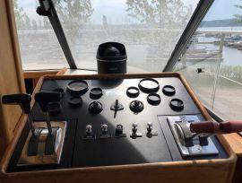 EN COURS DE VENTE- Prowler Sundeck 10 1987, 35 ft, 1987, ASYMPTOTE