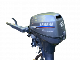Moteur Hors-Bord Yamaha 6HP