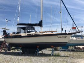 IRWIN Sloop 38, 40.2 ft, 1988, La Concha