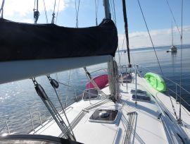Dufour Gib Sea 43 2002, 43 ft, Oséo