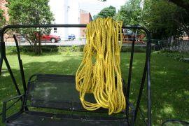 Cable polypropylene  3/4 ''  x  350 pieds