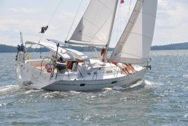 beneteau Océanis 352 1999, 35 ft, 1999, Guy Carpentier