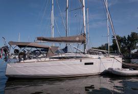 Jeanneau Sun Odyssey 349 2016, 34 ft, 2016, Tinamer 3.0