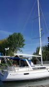 Beneteau Oceanis 45 2017, 45 ft, 2017, Tricot Rayé