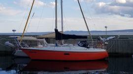 Dufour 34 1976, 34 ft, 1976, stephan