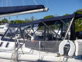 HUNTER 376 1997, 37 ft, 1997, Belle Ariane