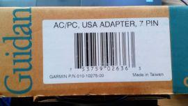 Adapteur 110V pour Garmin
