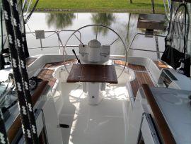 Beneteau Oceanis 393, 39.3 ft, 2002, Bel Motivo