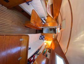 Voilier Jeanneau Sun Odyssey 32.1 GTE, 32 ft, 1995, Ramos