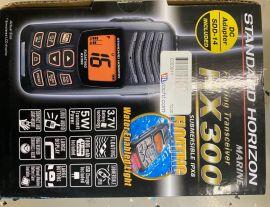 Radio VHF portative Standard Horizon HX300